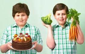 Tránh béo phì